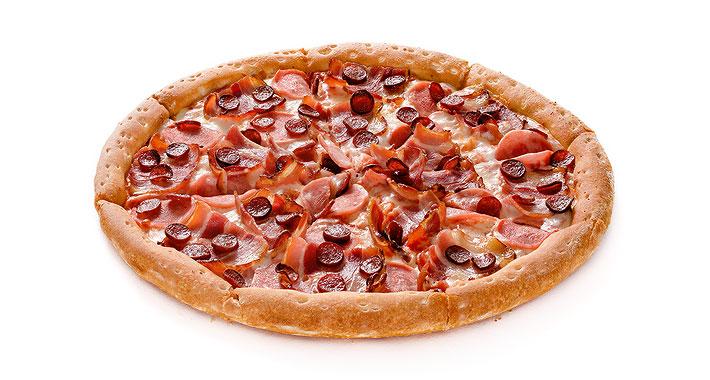Dodo pizza, купон на скидку.