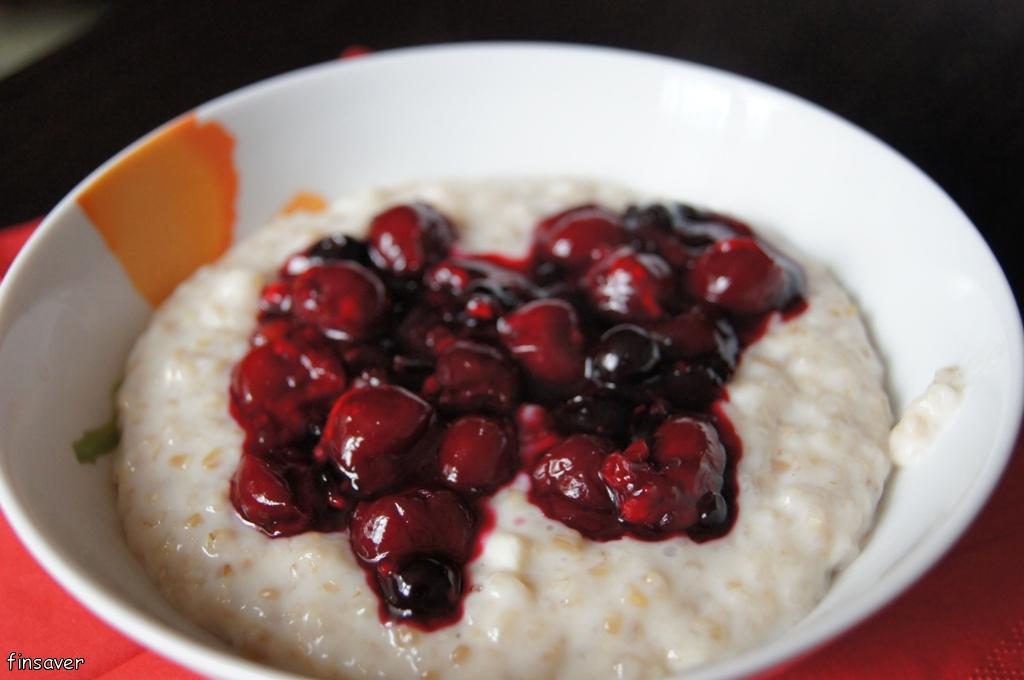 Вкуснейший завтрак легко и быстро.