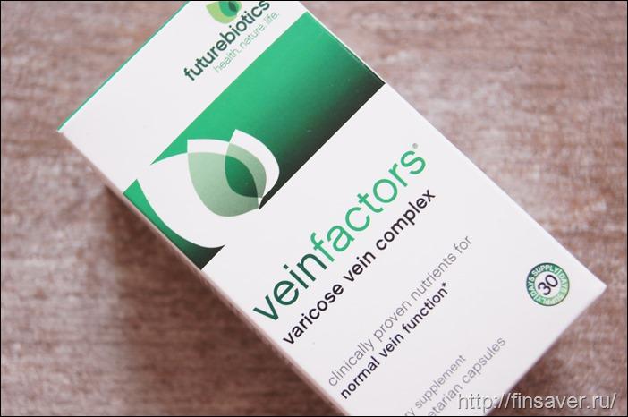 FutureBiotics, VeinFactors, противоварикозный комплекс, 90 вегетарианских капсул дешево органика шруки iherb отзывы купон на скидку в 10$ инструкция как сделать заказ акции скидки косметика БАДы витамины