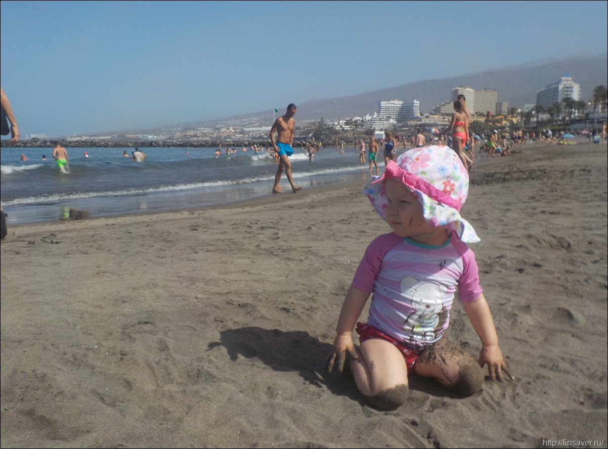 Как защитить детей от солнца.